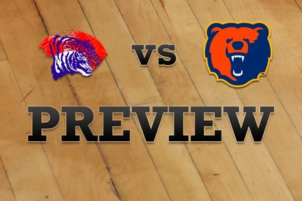 Savannah State vs. Morgan State: Full Game Preview