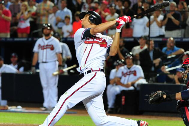 3 Surprising Names Who Will Make a Big Impact on the Atlanta Braves in 2013