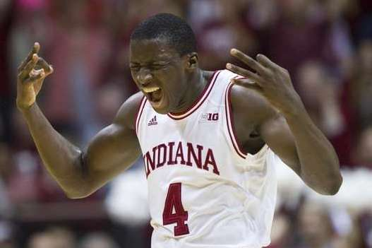 Hoosiers Looking for More Help from Bench vs. Wisconsin