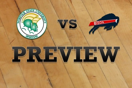 Norfolk State vs. Howard: Full Game Preview