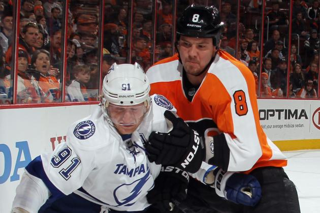 NHL Predictions 2013: Surprise Teams Who Will Make the Playoffs