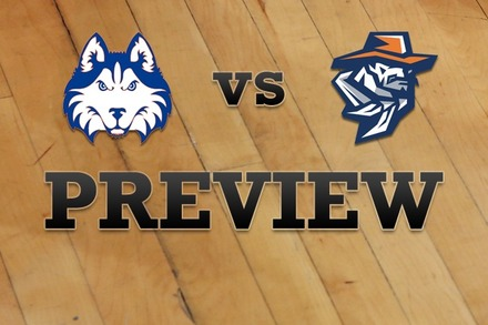 Houston Baptist vs. UTEP: Full Game Preview