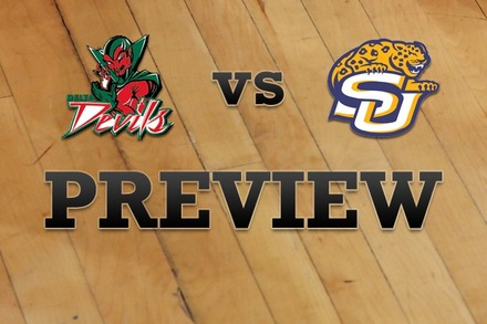 Mississippi Valley State vs. Southern University: Full Game Preview