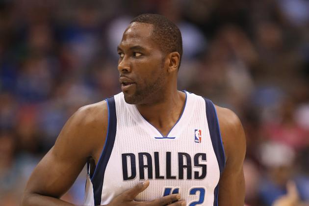 Elton Brand's 20 Points off the Bench Fuel Dallas Mavericks to 3rd-Straight Win