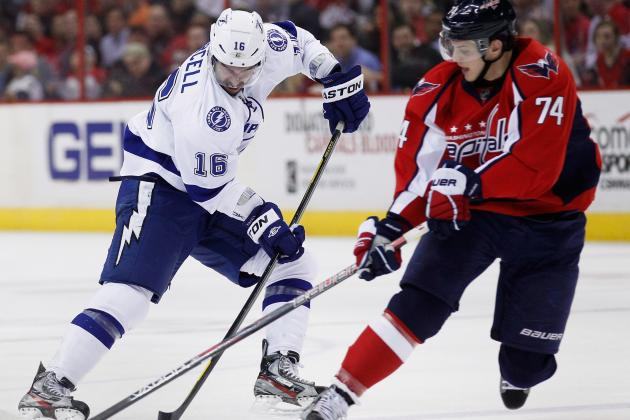 Washington Capitals: Keys to Beating Tampa Bay in the 2013 Season Opener