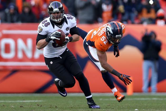 Ravens vs. Patriots: Pivotal Matchups That Will Determine Outcome