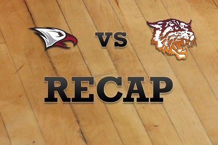 North Carolina Central vs. Bethune-Cookman: Recap and Stats