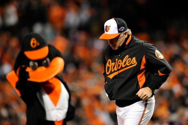 Expectations for Buck Showalter's Reported 3-Year Orioles Extension