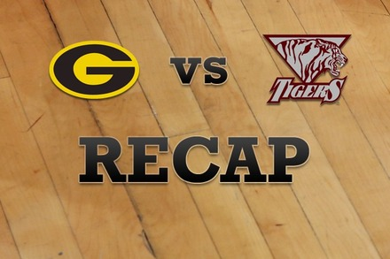 Grambling State vs. Texas Southern: Recap and Stats