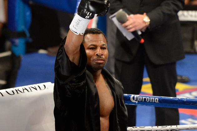 Q Mosley Looks to 'win Big' Against Malignaggi