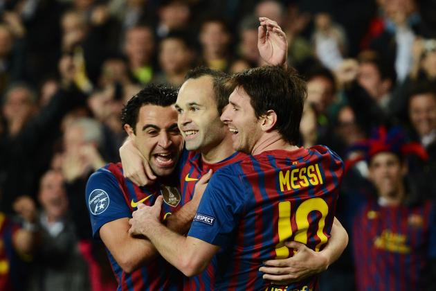 Messi, Xavi, and Iniesta: How Long Can Barca Keep Them Together?