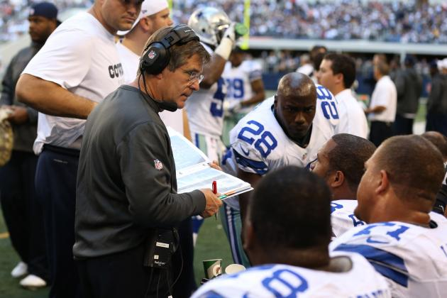 Dallas Cowboys: The Case Against Bill Callahan as Offensive Coordinator