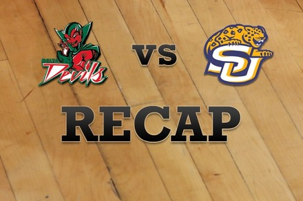 Mississippi Valley State vs. Southern University: Recap and Stats