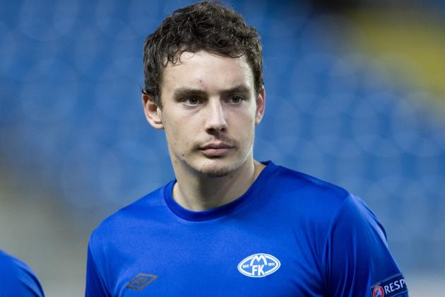 Liverpool Transfer News: Vegard Forren Trial Should Result in Permanent Move