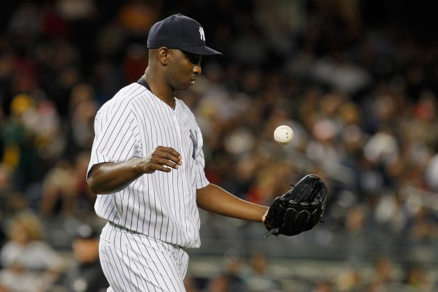 MLB Rumors: Dodgers Have No Need to Sign Free-Agent Closer Rafael Soriano
