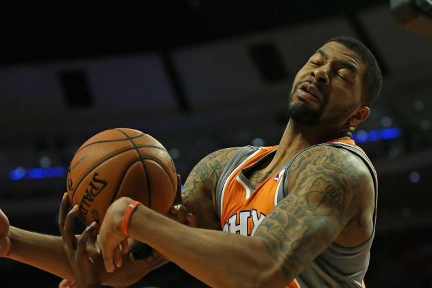 Durant, Westbrook Pace Thunder Past Suns