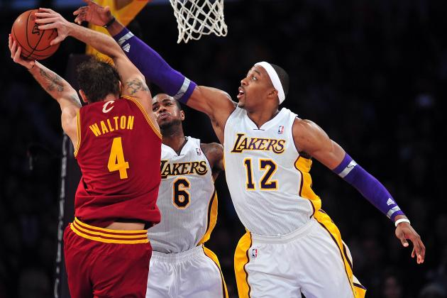 Does Dwight Howard's Return Breathe New Life into the Struggling Lakers?