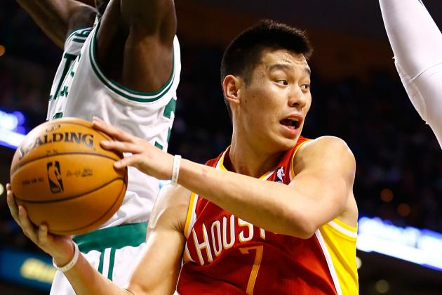 Is Jeremy Lin's Star Power, Marketability Already Fading?