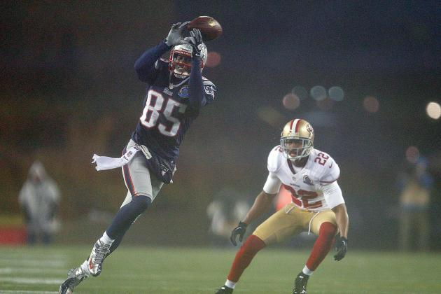 New England Patriots vs. Baltimore Ravens: Biggest X-Factors in AFC Championship