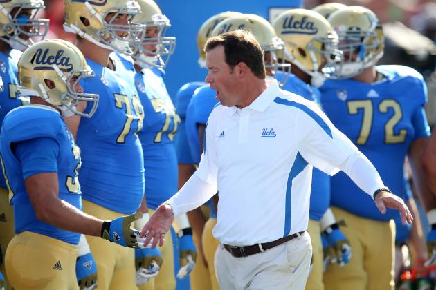 UCLA Football: What Mora's Contract Extension Means for Bruins' Long-Term Future