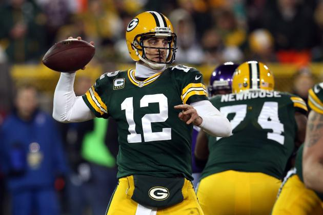 Rehashing the 2012 Season for the Packers, and Looking Ahead