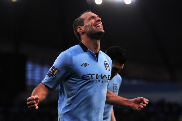 Manchester City Face Huge Premier League Test over Next Few Weeks