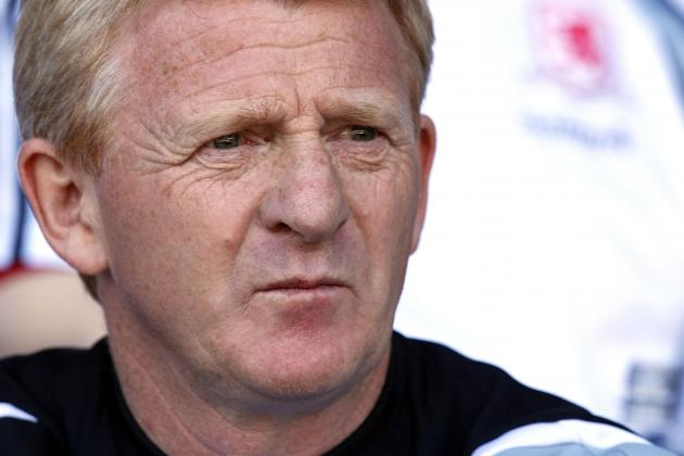 Gordon Strachan Agrees to Become New Scotland Manager: Report