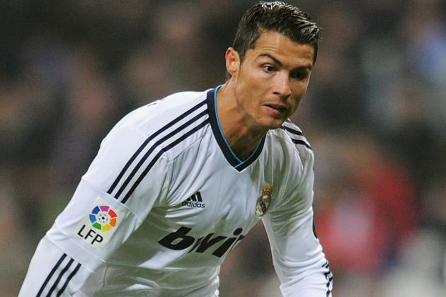 Real Madrid Should Look for Cristiano Ronaldo's Replacement Sooner Than Later