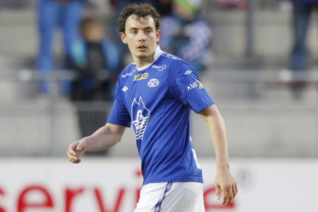 Liverpool Transfers: Vegard Forren Trial Cancelled Is Not Such Bad News for Reds