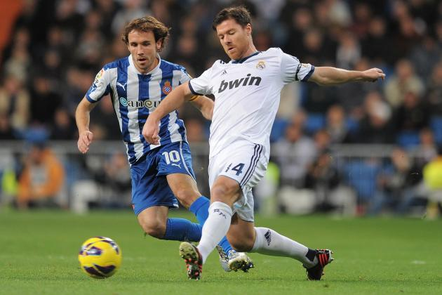 Xabi Alonso: Real Madrid's Most Important Player?