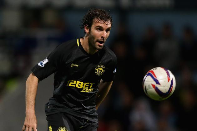 Wigan Manager Roberto Martinez Urges Mauro Boselli to Seize Opportunity
