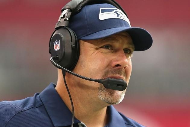 Eagles to Interview Gus Bradley for Second Time on Tuesday