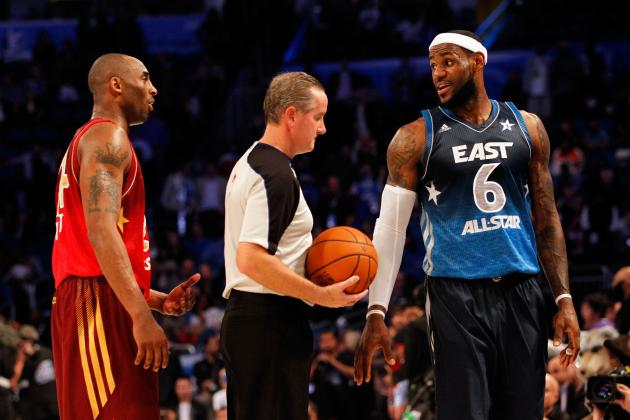 NBA All-Star Game 2013: When and Where to Catch Starting Lineup Announcement