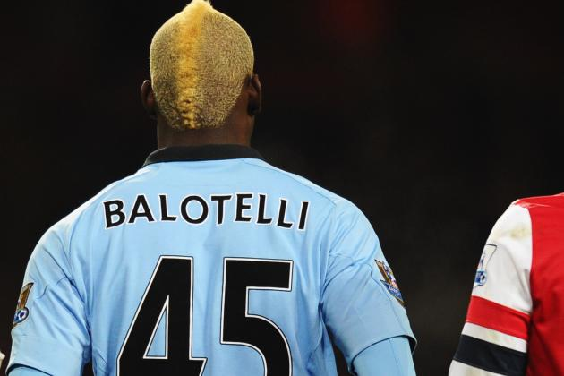 Berlusconi Says Sorry to Balotelli