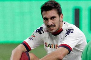 Milan: Centurion Maybe, Astori No