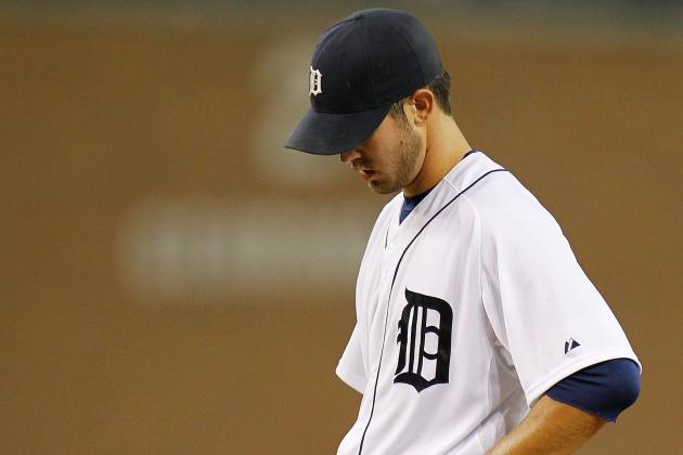 Rick Porcello: Updating Trade Rumors Swirling Around Tigers Starting Pitcher