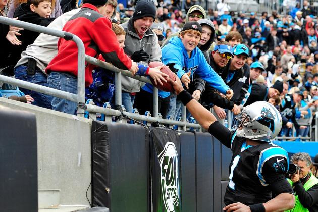 Carolina Panthers Seek $125 Million from Charlotte