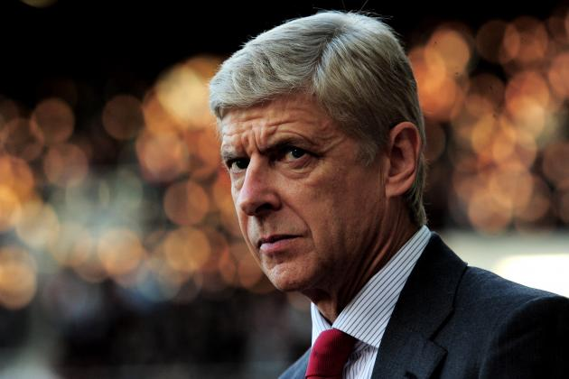 Arsenal Manager Arsene Wenger Claims the Club Can Now Spend Big Again