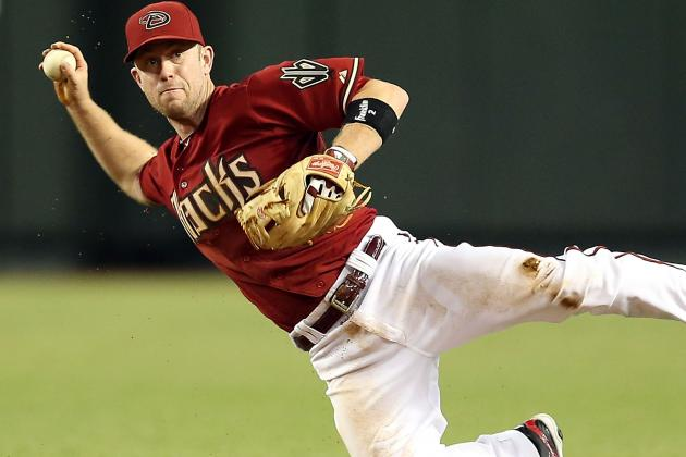 D-Backs, Aaron Hill Are Talking Extension