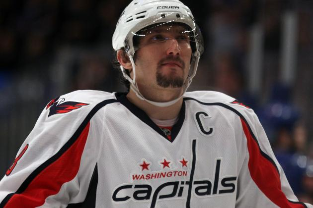 Adam Oates Wants Alex Ovechkin Positioned for Success