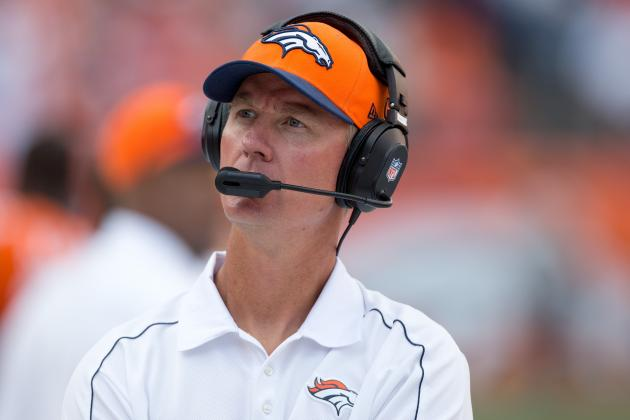 Report: Chargers Expected to Hire Mike McCoy as Head Coach Today