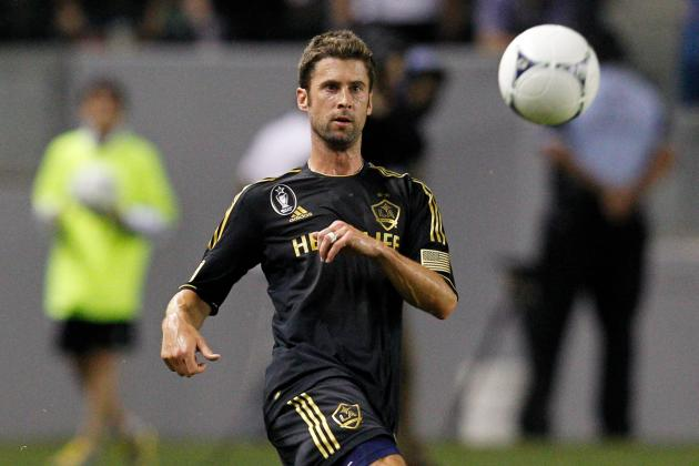Pat Noonan Retires, Joins Los Angeles Galaxy Staff
