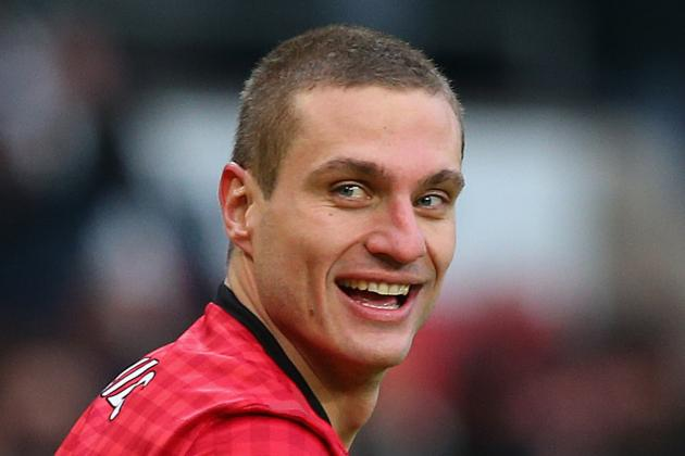 Sir Alex Delivers Update on Young and Vidic