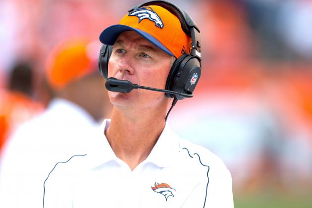 Mike McCoy Leaves Broncos to Become Head Coach of Chargers