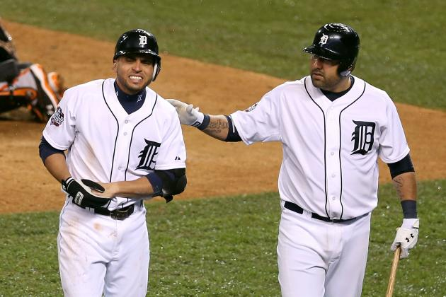 Omar Infante Ready to Join Venezuelan Winter Team