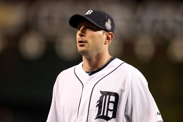 Trade Max Scherzer Instead of Rick Porcello? Here's Why