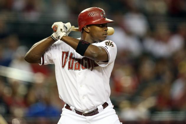 Diamondbacks' Justin Upton Could Be Too Much of a Trade Risk