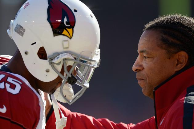 With McCoy out of Mix, Cardinals' Job Becomes Murky