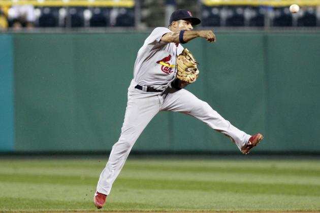 Why Cardinals Can Afford to Spend Big on a Shortstop
