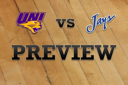 Northern Iowa vs. Creighton: Full Game Preview